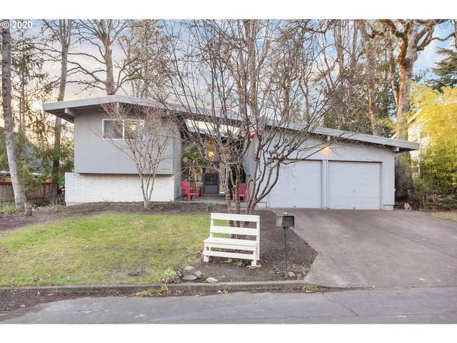 1675 NW Murray Rd, Portland, OR 97229 (MLS #20338846) :: Next Home Realty Connection