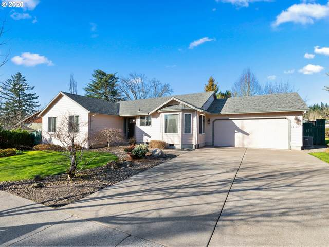 14107 Jacobs Way, Oregon City, OR 97045 (MLS #20338869) :: Matin Real Estate Group
