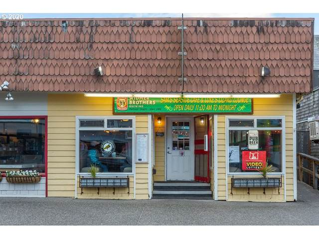 104 Broadway St, Seaside, OR 97138 (MLS #20339019) :: Song Real Estate