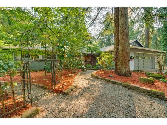 1525 SE Washougal River Rd, Washougal, WA 98671 (MLS #20339057) :: Song Real Estate