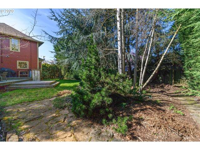 5707 N Bowdoin St, Portland, OR 97203 (MLS #20339066) :: Change Realty