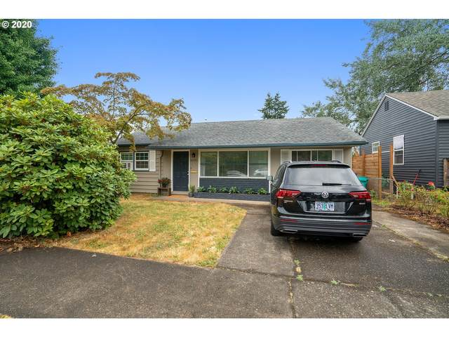 4325 N Willis Blvd, Portland, OR 97203 (MLS #20339181) :: Next Home Realty Connection