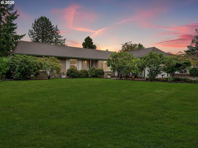 2800 NW 144TH Ave, Beaverton, OR 97006 (MLS #20339262) :: Real Tour Property Group