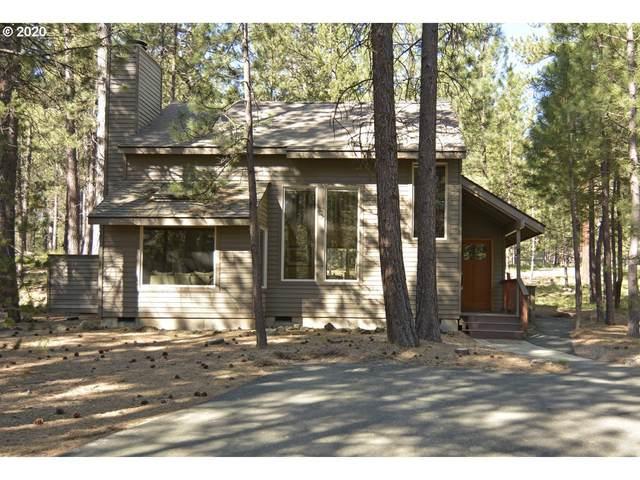 18083 East Butte Ln, Sunriver, OR 97707 (MLS #20339391) :: Fox Real Estate Group