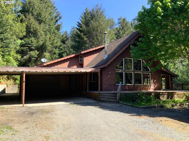 26643 Sebastian Ln, Gold Beach, OR 97444 (MLS #20339425) :: Cano Real Estate