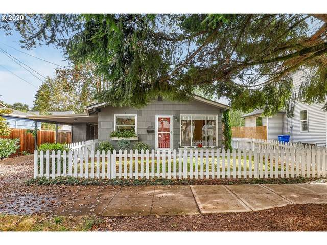 10025 N Central St, Portland, OR 97203 (MLS #20339819) :: Next Home Realty Connection