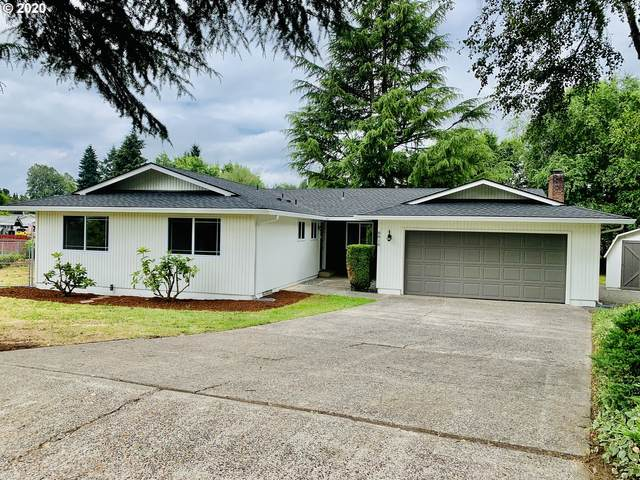 8816 NW 18TH Ave, Vancouver, WA 98665 (MLS #20339956) :: Change Realty