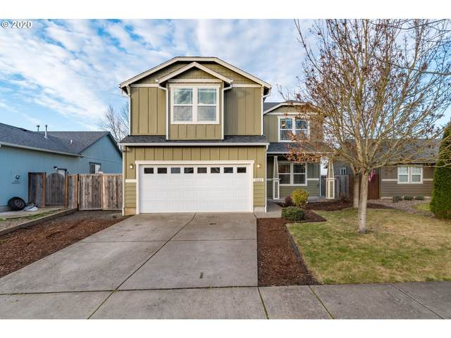 5533 Mehr Ave, Eugene, OR 97402 (MLS #20339989) :: Song Real Estate