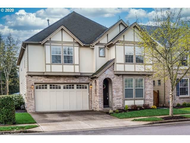 10316 SW Whitebark Ln, Tualatin, OR 97062 (MLS #20340395) :: McKillion Real Estate Group