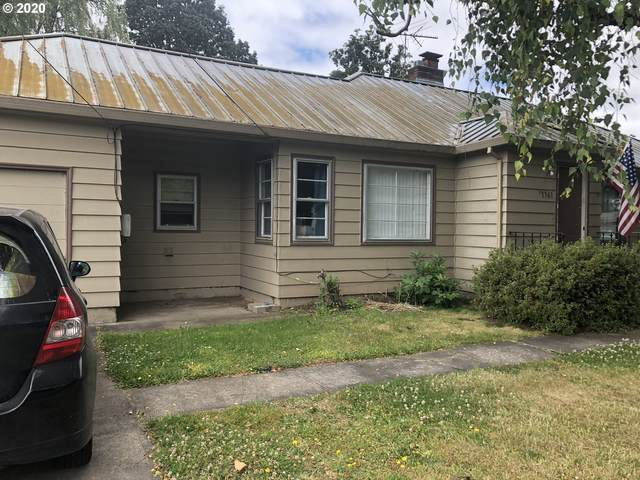 1561 SE Davis St, Mcminnville, OR 97128 (MLS #20340413) :: Fox Real Estate Group