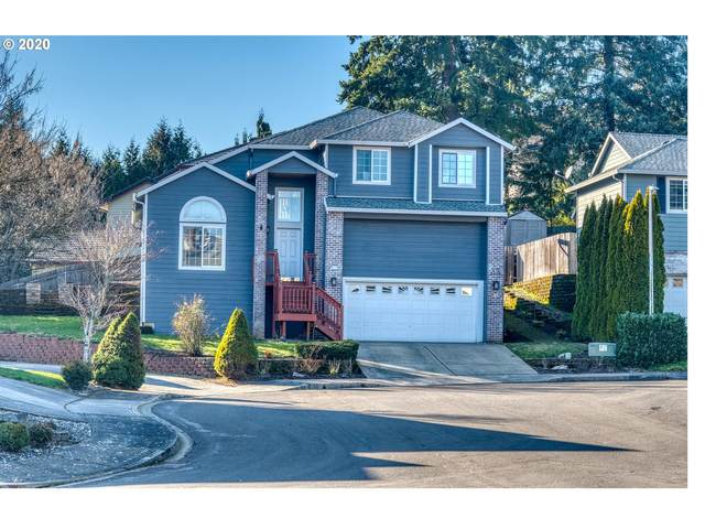 1402 NW Gregory Dr, Vancouver, WA 98665 (MLS #20340426) :: Stellar Realty Northwest