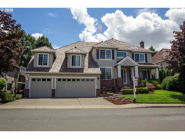 12758 NW Waker Dr, Portland, OR 97229 (MLS #20340448) :: Next Home Realty Connection