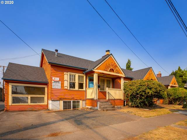 459 E 16TH Ave, Eugene, OR 97401 (MLS #20340516) :: Beach Loop Realty