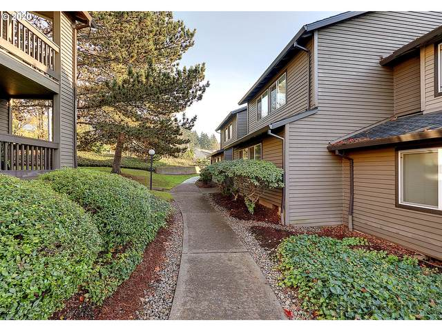 9570 SW 146TH Ter #3, Beaverton, OR 97007 (MLS #20340599) :: Premiere Property Group LLC