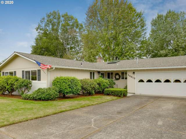 14613 SE Bonnie Way, Milwaukie, OR 97267 (MLS #20340715) :: Next Home Realty Connection