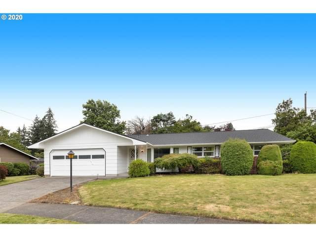 405 NE 168TH Ave, Portland, OR 97230 (MLS #20340972) :: Gustavo Group