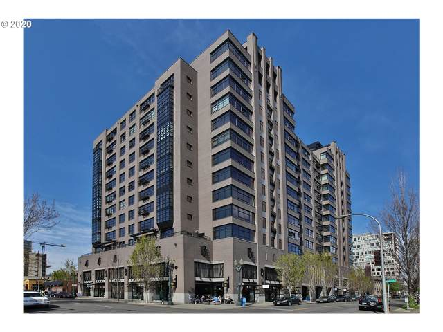 333 NW 9TH Ave #507, Portland, OR 97209 (MLS #20341079) :: Next Home Realty Connection