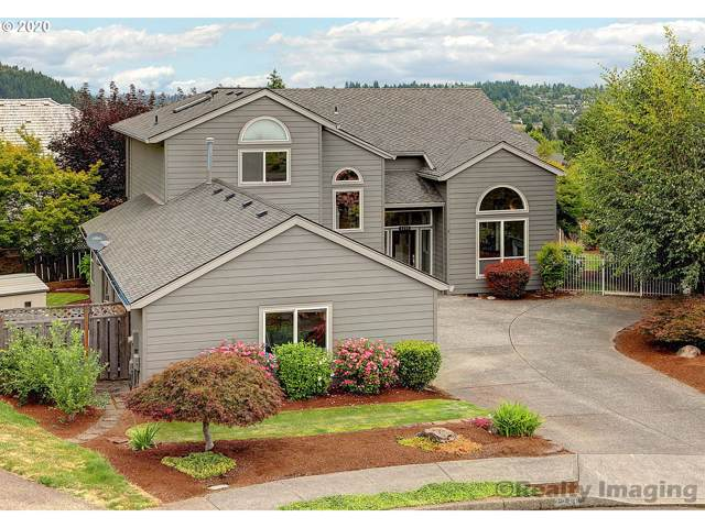 2248 SW Nancy Pl, Gresham, OR 97080 (MLS #20341192) :: Next Home Realty Connection