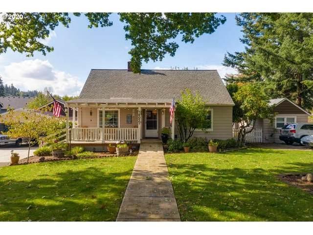 14021 SE 122ND Ave, Clackamas, OR 97015 (MLS #20341387) :: Lux Properties