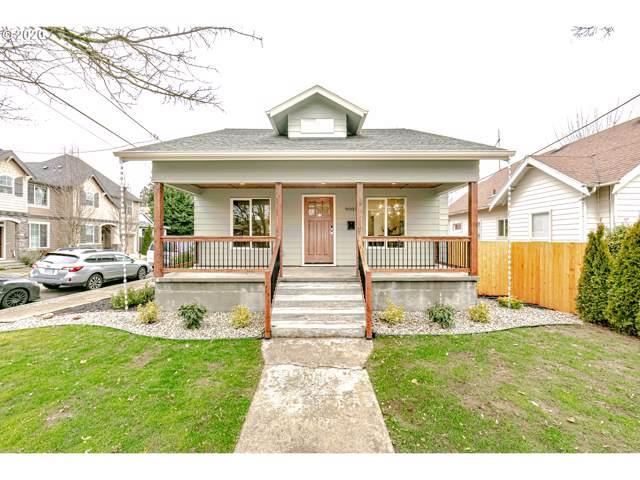 9003 N Saint Louis Ave, Portland, OR 97203 (MLS #20341388) :: Stellar Realty Northwest