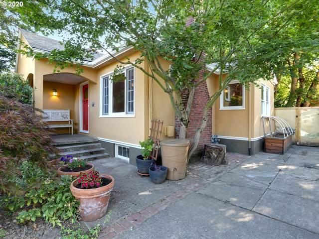 2946 NE 8TH Ave, Portland, OR 97212 (MLS #20341484) :: Holdhusen Real Estate Group