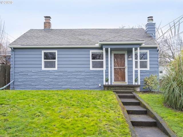 7015 N Westanna Ave, Portland, OR 97203 (MLS #20341569) :: Gustavo Group