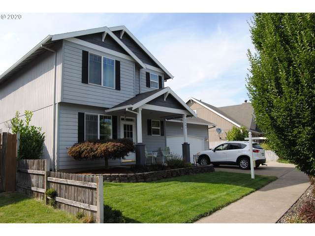 1541 Bonnie Ln, Forest Grove, OR 97116 (MLS #20342000) :: Next Home Realty Connection