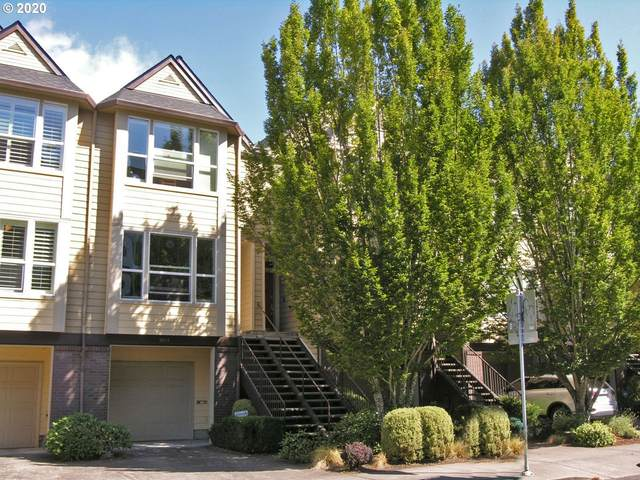 3913 NE Tillamook St, Portland, OR 97212 (MLS #20342054) :: The Liu Group