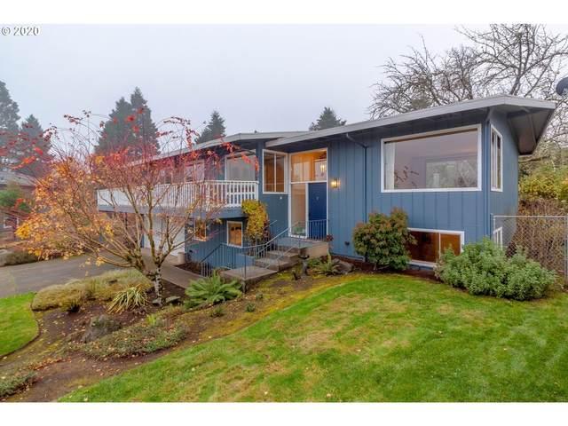 3756 Eden Way NW, Salem, OR 97304 (MLS #20342152) :: Fox Real Estate Group