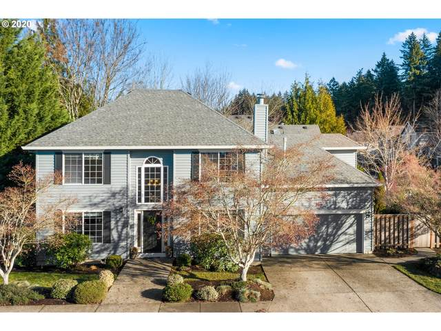 14364 SW Windsong Ct, Portland, OR 97223 (MLS #20342173) :: Premiere Property Group LLC