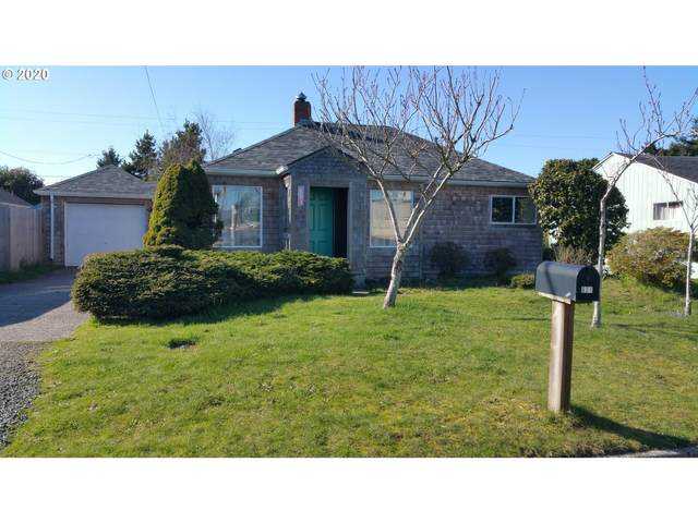 631 Maple St, Florence, OR 97439 (MLS #20342178) :: Townsend Jarvis Group Real Estate