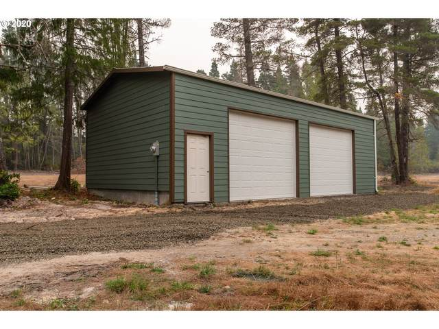 53498 Morrison Rd, Bandon, OR 97411 (MLS #20342370) :: Gustavo Group