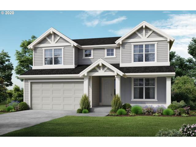 11094 SW 114th Pl, Tigard, OR 97223 (MLS #20342411) :: McKillion Real Estate Group