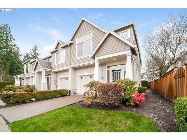 20865 SW Quintessa Ct, Beaverton, OR 97078 (MLS #20342499) :: Homehelper Consultants