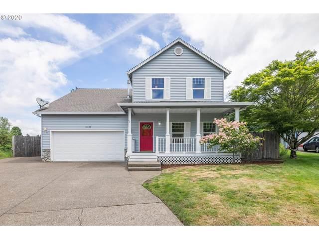 11536 S Shelby Rose Dr, Oregon City, OR 97045 (MLS #20342648) :: Stellar Realty Northwest