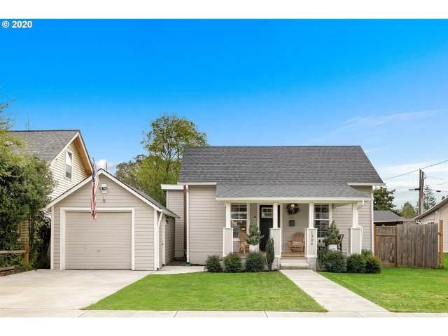 1304 E 9TH St, Newberg, OR 97132 (MLS #20342692) :: McKillion Real Estate Group