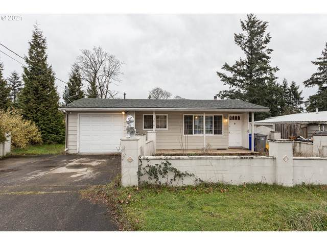 3816 SE 99TH Ave, Portland, OR 97266 (MLS #20342700) :: Next Home Realty Connection