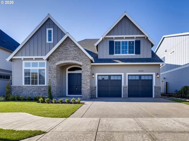 27775 SW Larkspur Ter, Wilsonville, OR 97070 (MLS #20342730) :: Matin Real Estate Group