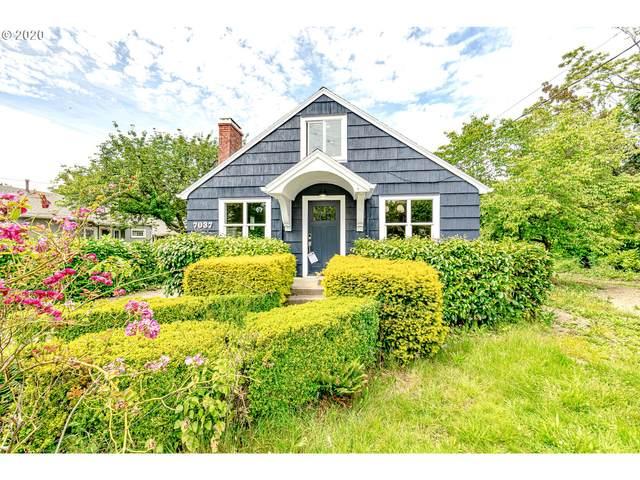 7037 NE Prescott St, Portland, OR 97218 (MLS #20342762) :: Holdhusen Real Estate Group