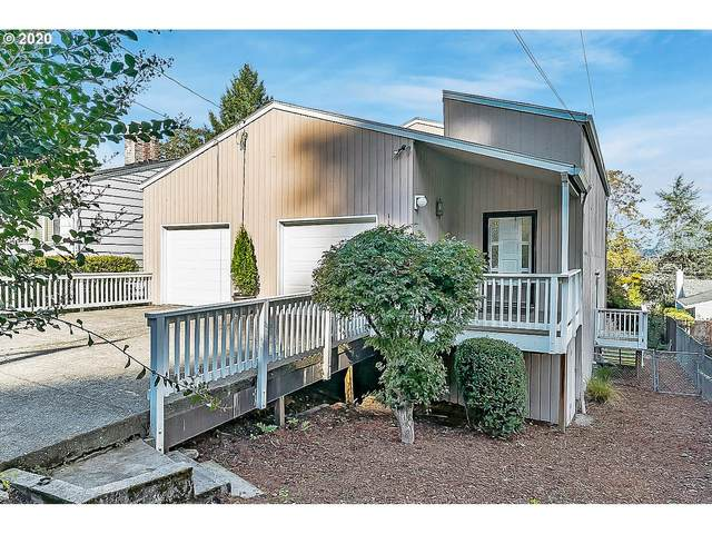 1101 Hemlock St, Lake Oswego, OR 97034 (MLS #20342784) :: Lux Properties