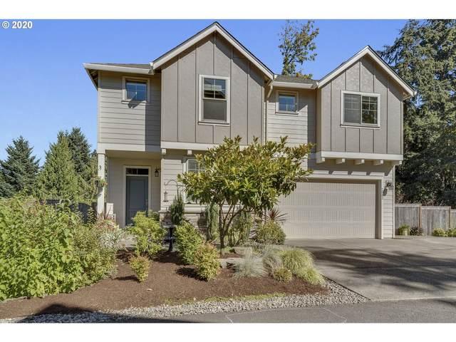 2683 Gloria Dr, West Linn, OR 97068 (MLS #20342833) :: The Galand Haas Real Estate Team