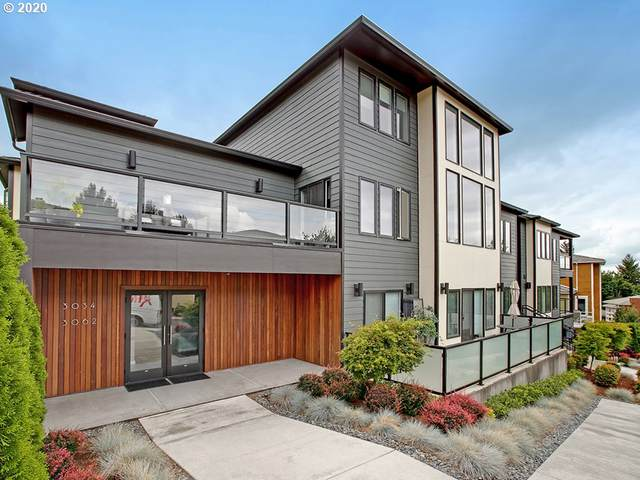 3038 NW Montara Loop, Portland, OR 97229 (MLS #20342842) :: Beach Loop Realty