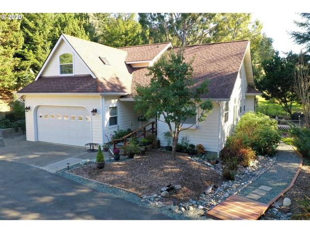 830 Old County Rd, Brookings, OR 97415 (MLS #20342853) :: Gustavo Group