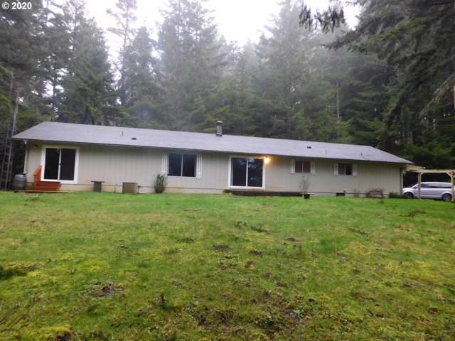 94045 Airport Ridge Ln, North Bend, OR 97459 (MLS #20342864) :: McKillion Real Estate Group