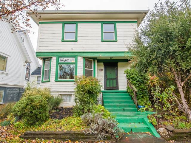119 NE Morris St, Portland, OR 97212 (MLS #20343019) :: Holdhusen Real Estate Group