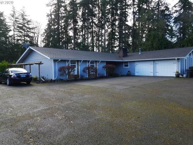 16716 Butteville Rd, Woodburn, OR 97071 (MLS #20343044) :: Next Home Realty Connection