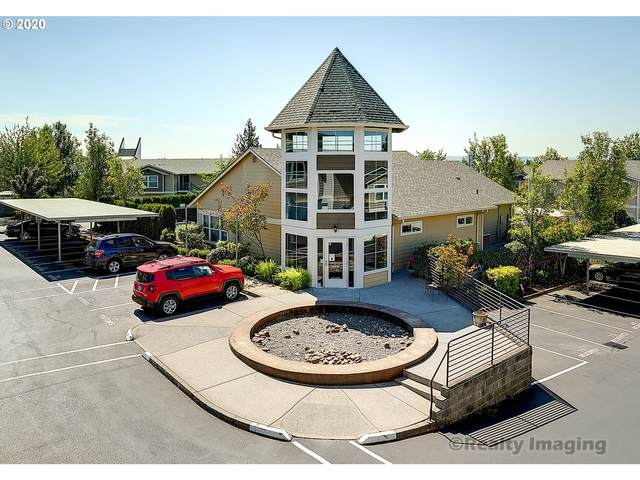 15056 NW Central Dr #703, Portland, OR 97229 (MLS #20343146) :: Beach Loop Realty