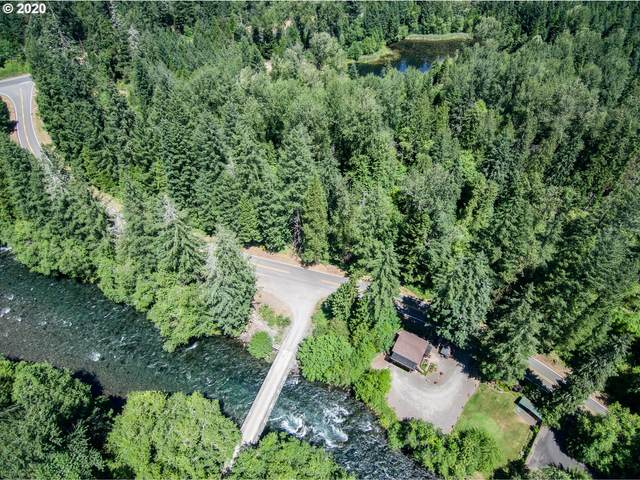 Mckenzie River Dr, Unknown, OR 97413 (MLS #20343147) :: The Galand Haas Real Estate Team