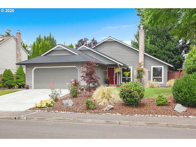 5261 NE Windrow St, Hillsboro, OR 97124 (MLS #20343184) :: Next Home Realty Connection