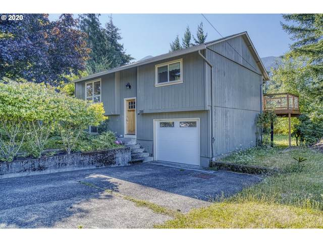 330 Forest Ln, Cascade Locks, OR 97014 (MLS #20343204) :: Next Home Realty Connection